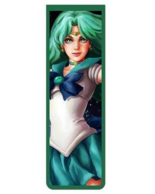 Marcador De Página Magnético Sailor Neptune - Sailor Moon - MAN450