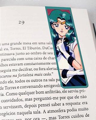 Marcador De Página Magnético Sailor Neptune - Sailor Moon - MAN451