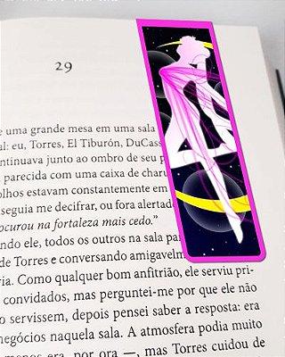 Marcador De Página Magnético Sailor Moon - MAN458