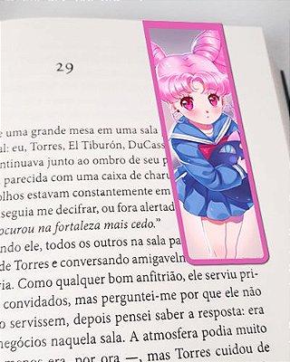 Marcador De Página Magnético Chibi Moon - Sailor Moon - MAN478