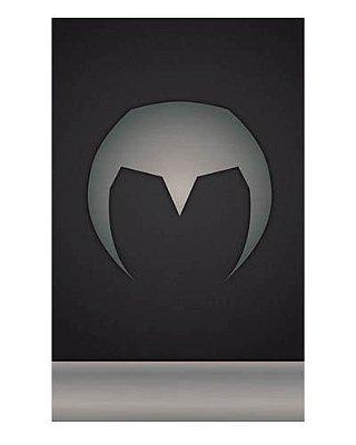 Ímã Decorativo Espartano - Arrow - IQD07