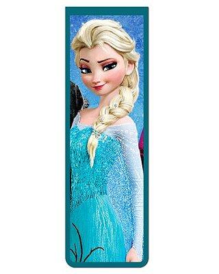 Marcador De Página Magnético Elsa Frozen - Disney - MPD09