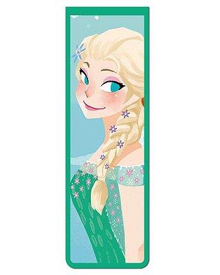 Marcador De Página Magnético Elsa Frozen - Disney - MPD14