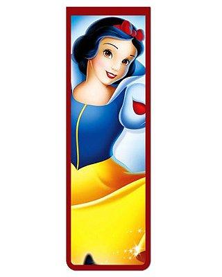 Marcador De Página Magnético Branca de Neve - Disney - MPD60