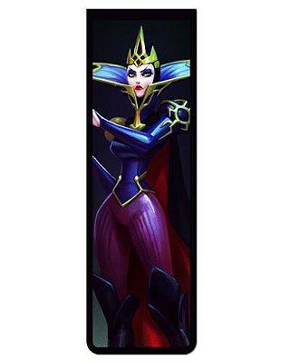 Marcador De Página Magnético Evil Queen - Disney - MPD62