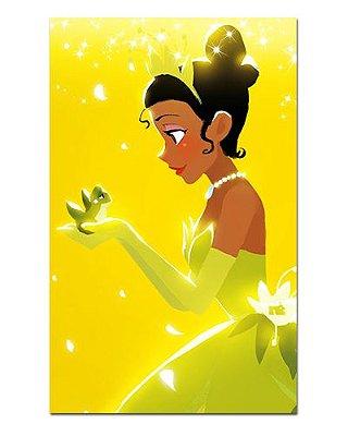 Ímã Decorativo Tiana - Disney - IPD57
