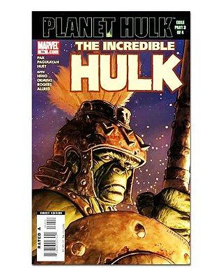Ímã Decorativo Capa de Quadrinhos - Hulk - CQM72