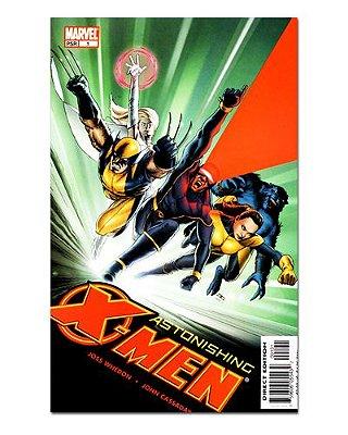 Ímã Decorativo Capa de Quadrinhos - X-Men - CQM178