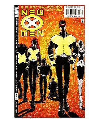 Ímã Decorativo Capa de Quadrinhos - X-Men - CQM179