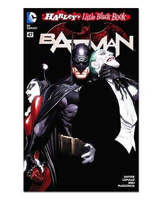 Ímã Decorativo Capa de Quadrinhos - Batman - CQD13