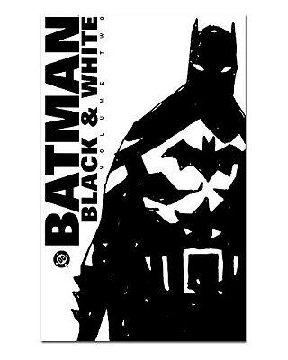 Ímã Decorativo Capa de Quadrinhos - Batman - CQD14