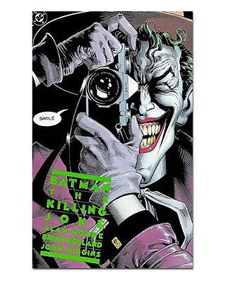 Ímã Decorativo Capa de Quadrinhos - Batman - CQD20