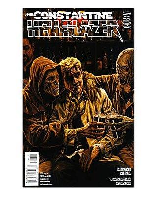 Ímã Decorativo Capa de Quadrinhos - Hellblazer - CQD60