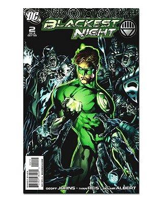 Ímã Decorativo Capa de Quadrinhos - Lanterna Verde - CQD66