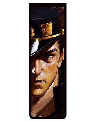 Marcador De Página Magnético Jotaro Kujo - JoJo's Bizarre - MAN504