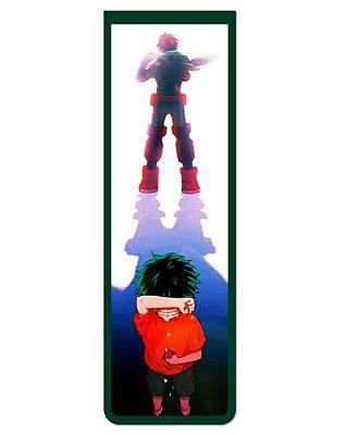Marcador De Página Magnético Midoriya - My Hero Academia - MAN622