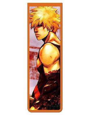 Marcador De Página Magnético Bakugo - My Hero Academia - MAN644