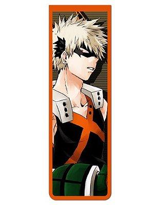 Marcador De Página Magnético Bakugo - My Hero Academia - MAN646