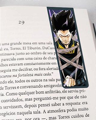 Marcador De Página Magnético Aizawa - My Hero Academia - MAN681