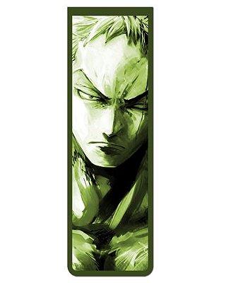 Marcador De Página Magnético Roronoa Zoro - One Piece - MAN558