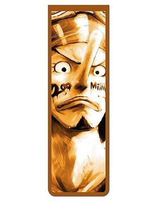 Marcador De Página Magnético Usopp - One Piece - MAN566