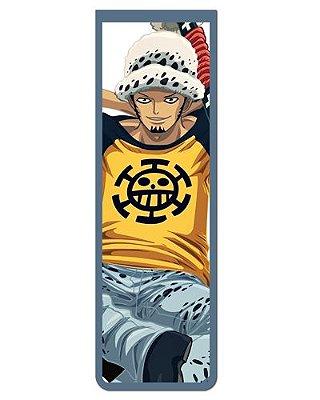 Marcador De Página Magnético Trafalgar - One Piece - MAN576