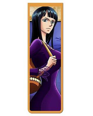 Marcador De Página Magnético Nico Robin - One Piece - MAN579
