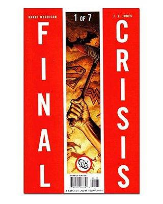 Ímã Decorativo Capa de Quadrinhos Sagas DC - CQD114