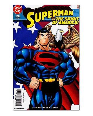 Ímã Decorativo Capa de Quadrinhos Superman - CQD157