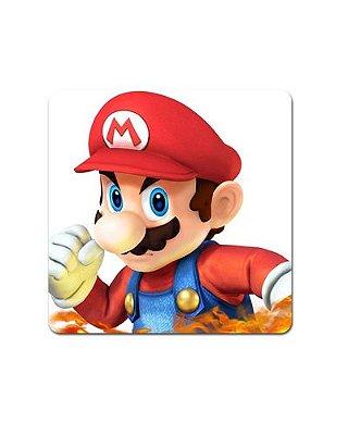 Ímã Decorativo Mario Bros - Super Mario - IMB01
