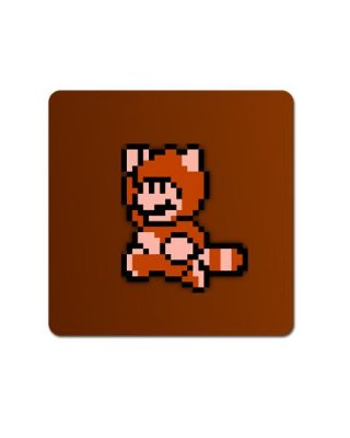 Ímã Decorativo Mario Bros - Super Mario - IMB18
