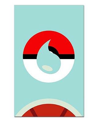 Ímã Decorativo Squirtle - Pokémon - IAN31