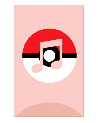 Ímã Decorativo Jigglypuff - Pokémon - IAN34