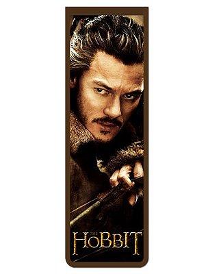 Marcador De Página Magnético Bard - O Hobbit - MFI88