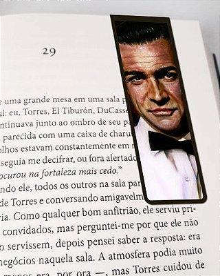 Marcador De Página Magnético James Bond - 007 - MFI158
