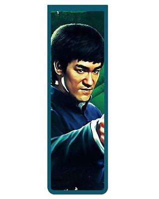 Marcador De Página Magnético Bruce Lee - MFI181