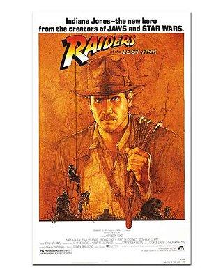 Ímã Decorativo Pôster Indiana Jones - IPF46