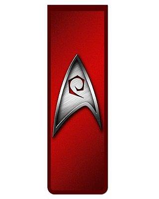 Marcador De Página Magnético Engenharia - Star Trek - MFI197