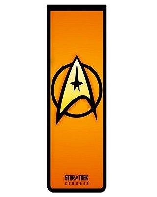 Marcador De Página Magnético Comando - Star Trek - MFI203