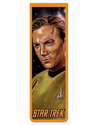 Marcador De Página Magnético Kirk - Star Trek - MFI210