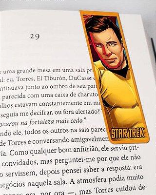 Marcador De Página Magnético Kirk - Star Trek - MFI211