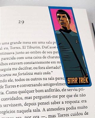 Marcador De Página Magnético Spock - Star Trek - MFI213