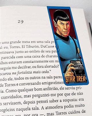 Marcador De Página Magnético Spock - Star Trek - MFI214