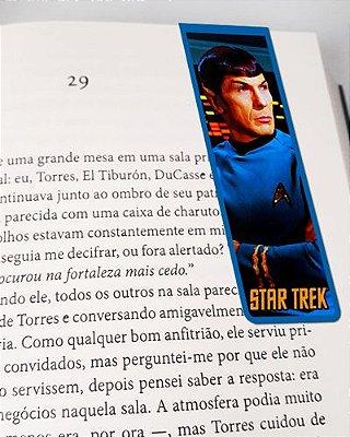 Marcador De Página Magnético Spock - Star Trek - MFI215