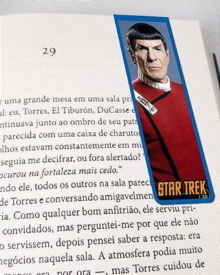 Marcador De Página Magnético Spock - Star Trek - MFI216