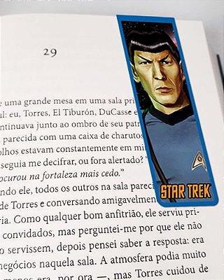 Marcador De Página Magnético Spock - Star Trek - MFI217