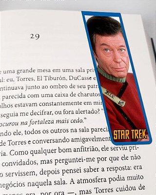 Marcador De Página Magnético McCoy - Star Trek - MFI221