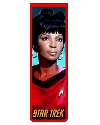 Marcador De Página Magnético Uhura - Star Trek - MFI224