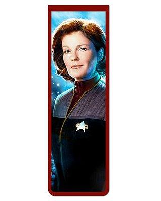 Marcador De Página Magnético Kathryn - Star Trek - MFI234