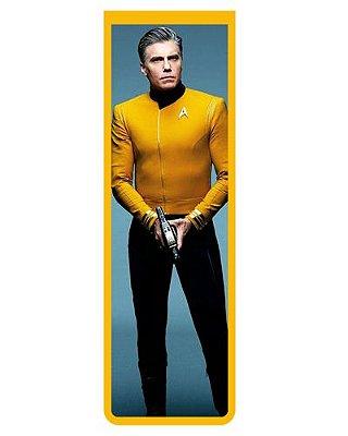 Marcador De Página Magnético Pike - Star Trek - MFI238